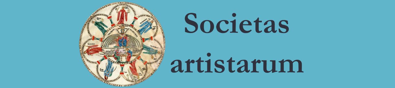 Societas artistarum